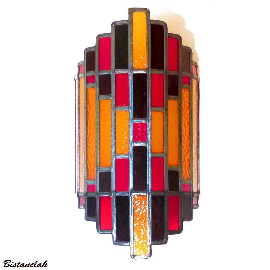 Am vp reflet rouge ambre brun 2 1