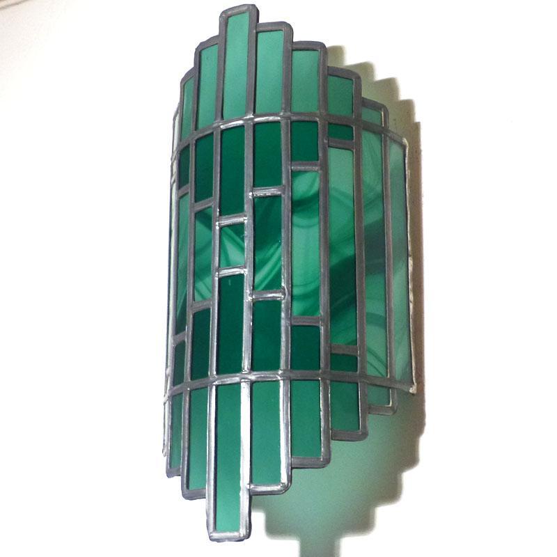 Am vp reflet vert
