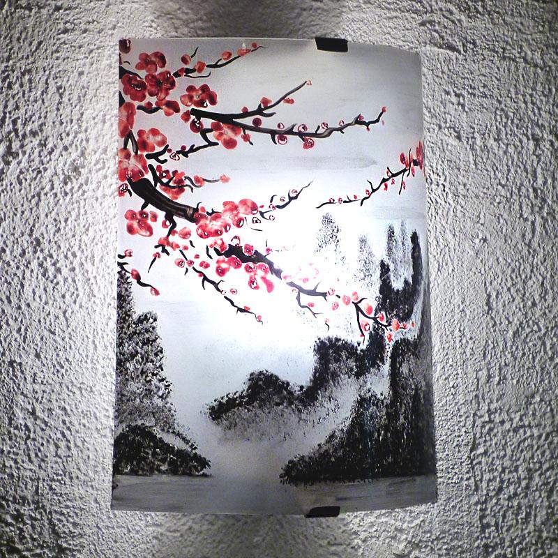 Applique cerisier du japon 2