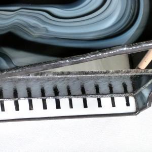Boite piano clavier
