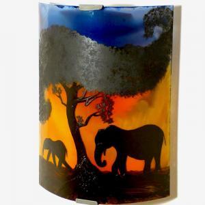 applique éléphant 2