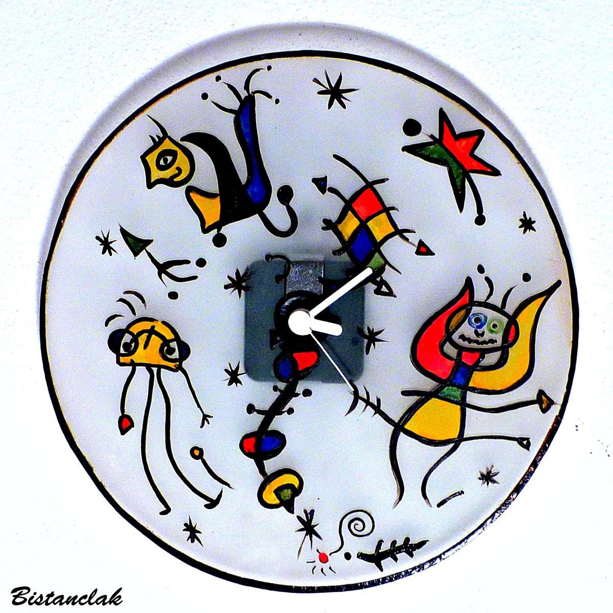 Horloge miro1 1