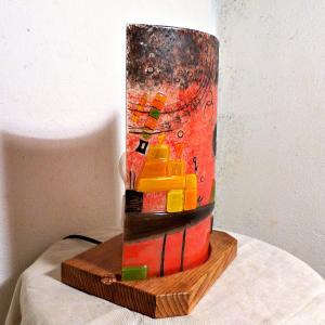 Kandinsky rouge2