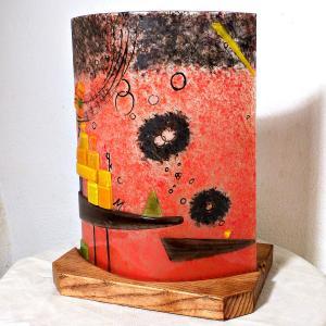 Kandinsky rouge4