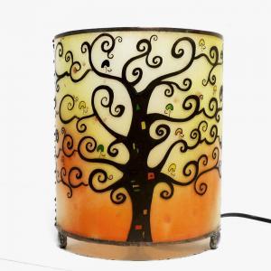 Lampe arbre de vie1 2