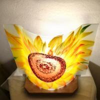 Lampe tournesol1