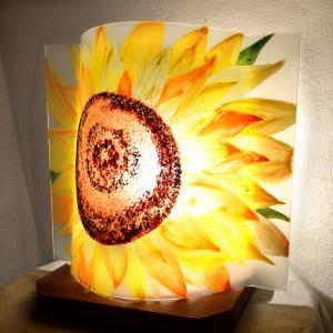 Lampe tournesol3