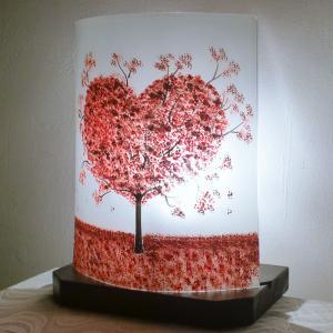 Ls vr arbre coeur