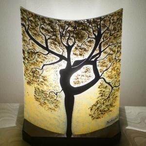 Ls vr arbre danseuse moisson et olive