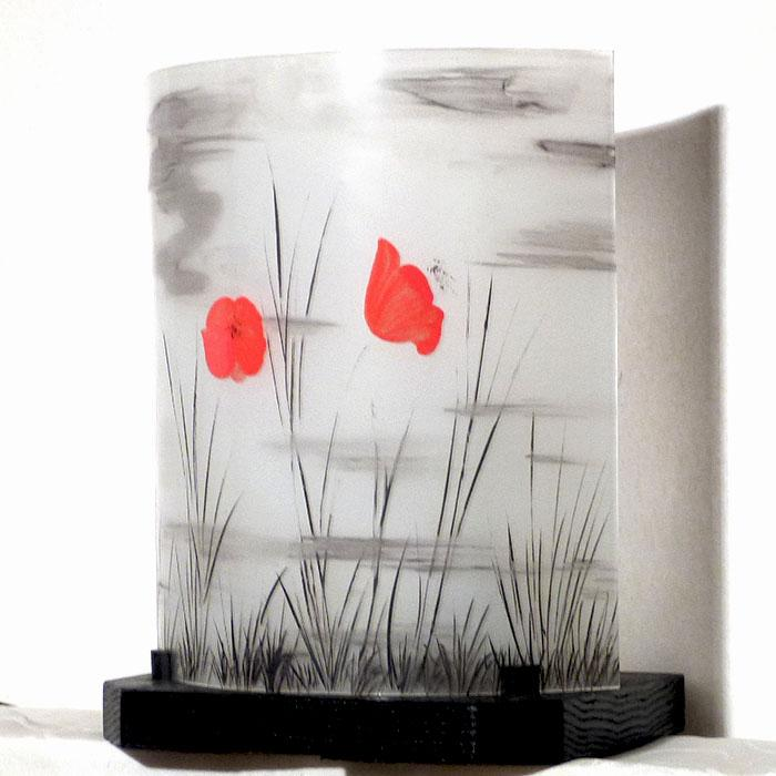Ls vr coquelicots