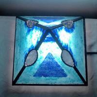 Lsd vt pyramide bleu