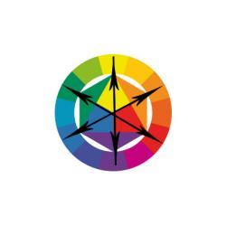 les couleurs en opposition
